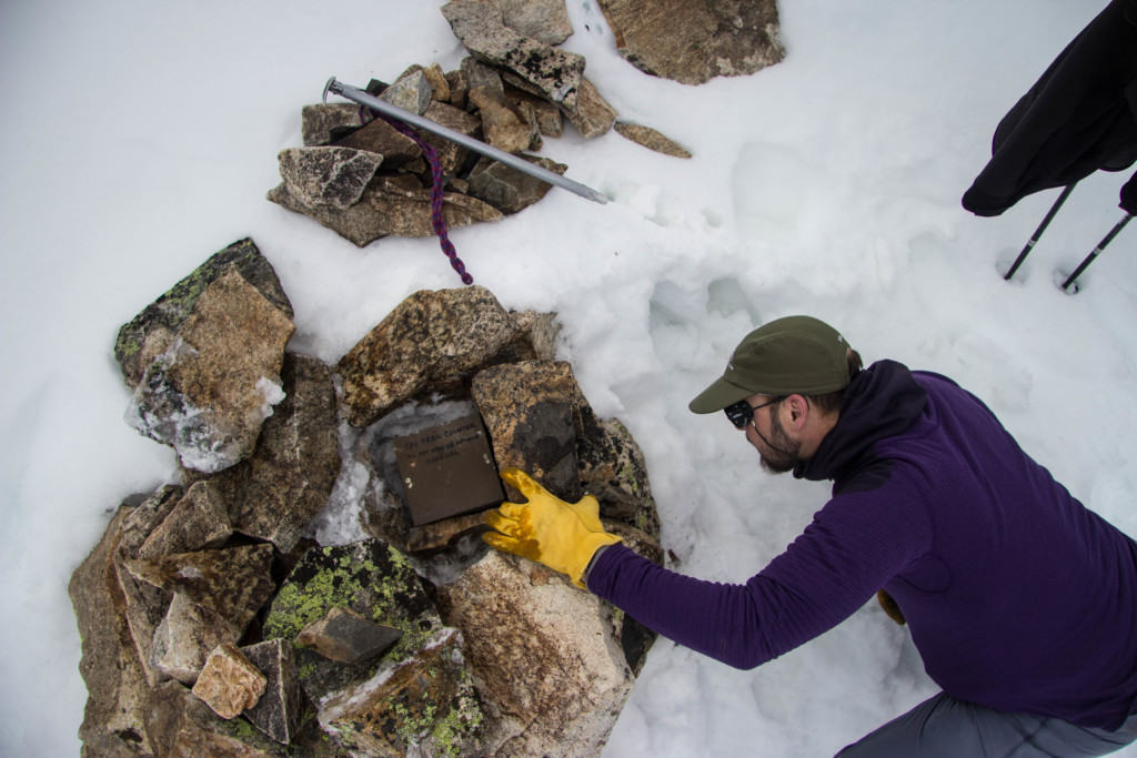 Cairn Install - From Above 3-2